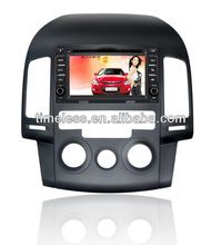 Special for Hyundai I30 Car Radio TV GPS DVD with Ipod 3G Canbus In