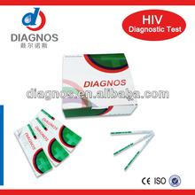 Fast HIV test kit/One Step HIV Test STRIP,Cassette/test device