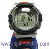 Multi-Function Waterproof Digital Solar Watch Movement