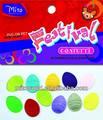 Mtlp- pa029 pvc confeti huevos