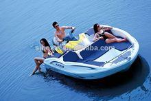 SANJ 4 stroke 1800CC PWC Motorboat