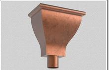 Aluminium Rainwater heads