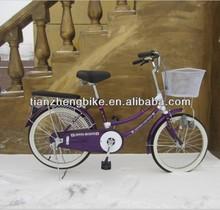 """Japan lady bike 20"""" 24"""" 26"""" TZ-A2004,China road bike manufacture,girls bike"""