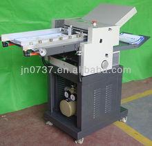 Paper folding & Creasing machine QYH480