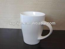 Factory hot sale Fruit 10oz blank white mug
