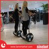 Ninebot self-balancing electric balancing scooter