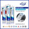 Natural Friendly Odorless 100% Acrylic water based adhesive glue