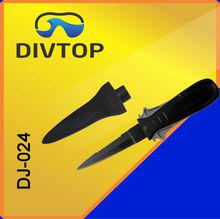 Diving knife /spear fishing knife / hunting knife