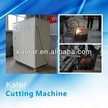 plasma cutting machine flange facing machine