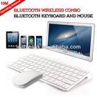 Aluminum alloy bluetooth Keyboad For legoo mini bluetooth keyboard samsung galaxy ipad 2 3 4 5