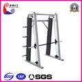 Máquina smith/muscular do braço equipamentos exercitador