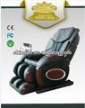 respaldo de madera silla de masaje
