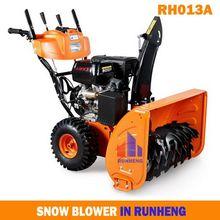 13HP Snow Thrower Industrial Machine,CE Snow Thrower