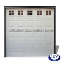 Professional Manufacturer of glazed garage doors