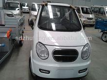 smart 4 wheels electric car on sale