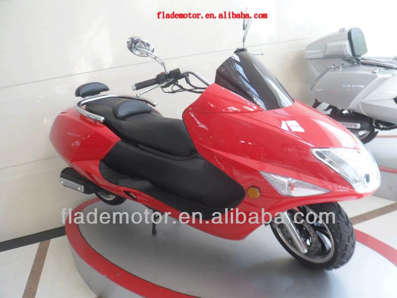 Fld-t1-eec250ccรถจักรยานยนต์