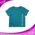 Nome de marca blusas camisas de algodão roupas de bebê