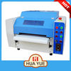 12 inch desktop UV coating machine