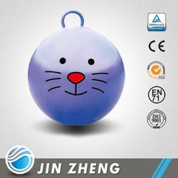 Jiangsu air high bounce ball