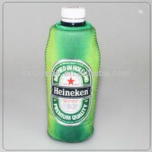 insulated neoprene beer cooler bag