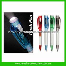 flashing pen