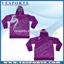plain polyester hoodies