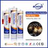 250C Long Term 100% Silicone Based High Temperature Ceramic Adhesive
