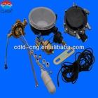 LPG auto mixer system LPG carburetor conversion kit