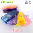 For Samsung Galaxy Note III N9009 TPU Case
