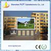 P10 china video led dot matrix outdoor display