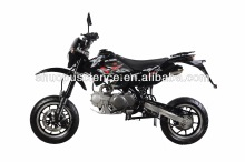 Chrome steel frame SP125-12/12 dirt bikes for sale