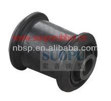 auto rubber parts rubber bushing OEM supplier