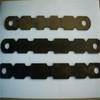 concrete form pin steel flat tie,wall tie system