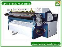 Polishing machine for sheep skin hides in china