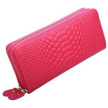 fashion wholesale wallets cheap good wallet brands fashion wholesale purse clutch zipper snake leather wallets AL92