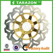 floating brake disc for CBR250RR MC22
