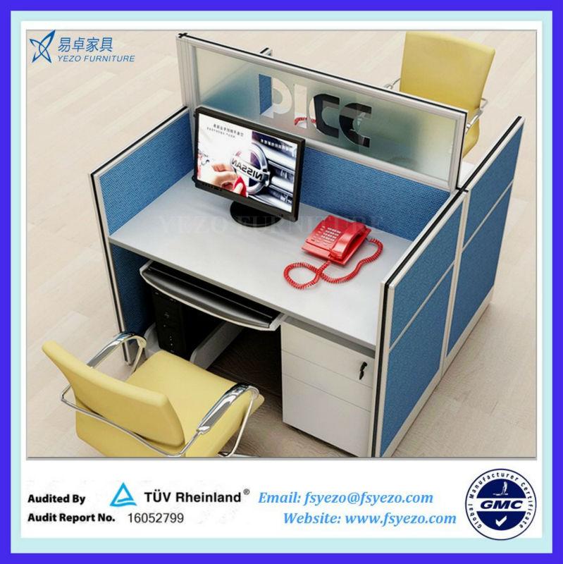X5 moderna oficina cub culo divisores peque a oficina for Cubiculos para oficina precios