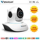 VStarcam Plug Play H.264 C7838WIP p2p Camera IP ONVIF Multi-stream WPS Wireless HD Megapixel WIFI IP Camera