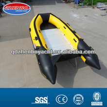 3meters Super Quality Inflatable Air Boat Adult air inflatable boat