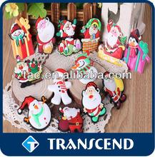 soft PVC magnet/fridge magnet/super mario fridge magnets factory direct sale