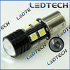 1157 led 10w /5w 10SMD motorcycle led tail light