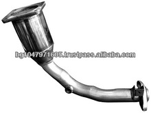 Direct fit catalytic converter 701621 for PEUGEOT 206