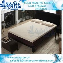 low-carbon & eco-friendly memory foam mattress
