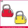 Fashionable 3D 2D Cartoon bags