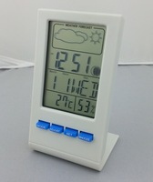 CE Certificate Digital Weather Station Professional DTH-22