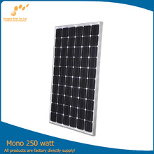 eva film solar panel with Sungold China Manufacturers