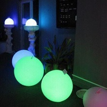 PE IP68 Waterproof mr-dream led furniture led For Big Events and Party