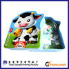 promotional cartoon paper jigsaw puzzle game
