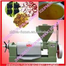 peanut screw oil press machine/soybean oil press/sunflower seed oil press