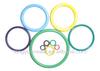 Colorful FDA silicone rubber o ring